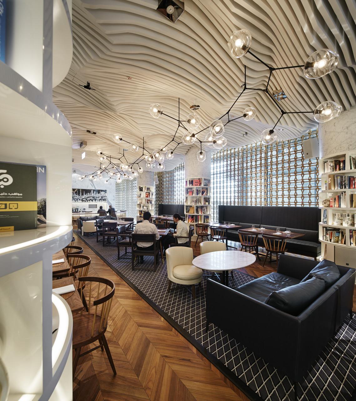 INTERSECT BY LEXUS - Dubai